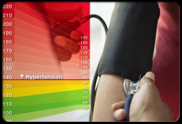 Keep Tabs on your Blood Pressure