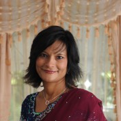 Chaya Parmessur profile image