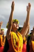 Little Polynesian Angel