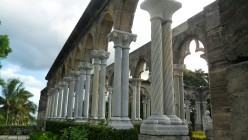 A Marvel in Nassau, Bahamas, Paradise Island - The Cloisters
