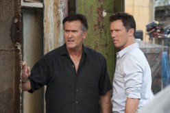 Burn Notice Returns November 3, 2011