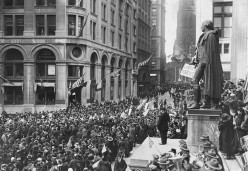 Occupy Wall Street was About the American Dream