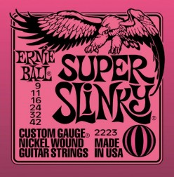 What Are Guitar String Gauges? Understanding Guitar String Gauges
