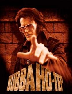Bubba Ho-Tep: Elvis Lives and Battling a Geronticidal Mummy!