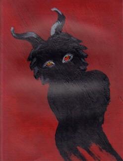 The Dark Beast