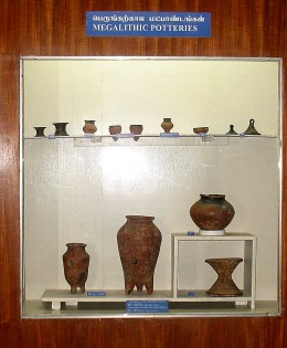 WORLD WIDE HOBBY OF POTTERY MAKING IS INDIAN ORIGIN.[ I SAY ].