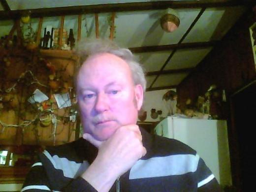 Colin Stewart aka Epigramman @ HubPages