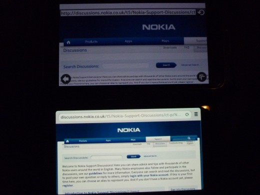 Nokia Support Europe