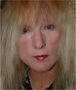 The Multi-Talented Susan Joyner-Stumpf - Poet, Writer, Author, Graphic Artist & More