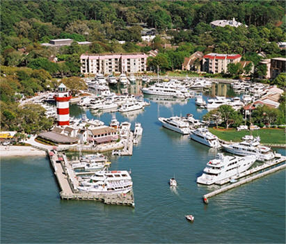 Sea Pines, Hilton Head