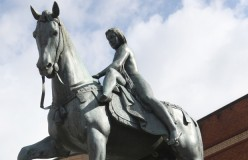 Lady Godiva: Is the story of the naked-horseriding noblewoman real?
