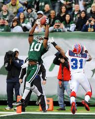 The Jets need an offensive spark on Sunday if they are to beat the Buffalo Bills.