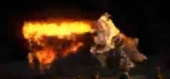 Dark Souls Defeating Lord Gwyn