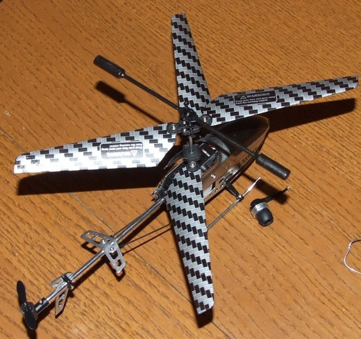 Fixed helicopter1