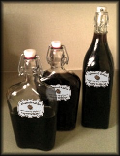 Kahlua Recipe: How to Make Homemade Coffee Liqueur