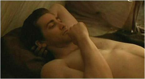 Jake Gyllenhaal as Jack