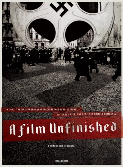 German Cinema: Nazi Films and the Lessons We Can Learn