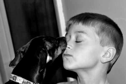 Sweet Kisses