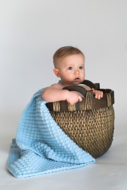 BASKET BABY by Beatricekillam