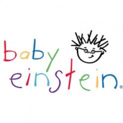 Discovering Baby Einstein