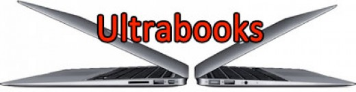 Macbook Air - the first real ultrabook