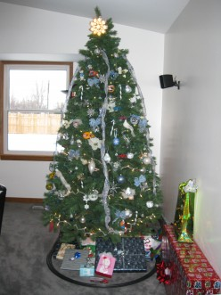 Family Traditions:  It's a Wonderful Life !