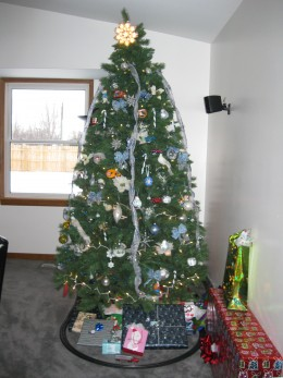 Family Christmas traditions are fun and memorable