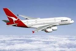 Dear Qantas...