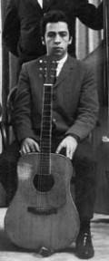 The Santa Cruz Guitar Company.  Tony Rice Professional, and Tony Rice Signature Guitars.