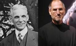 Steve Jobs: The Modern Henry Ford