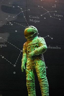 Astronauts Spent 520 Days on Mock Mars Mission