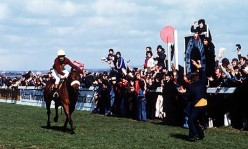 Red Rum: The greatest Grand National racehorse of all time