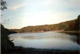 Binnewater Lake