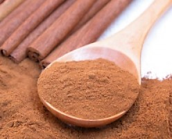 Natural Cures With Honey And Cinnamon