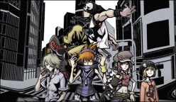 Review: The World Ends With You