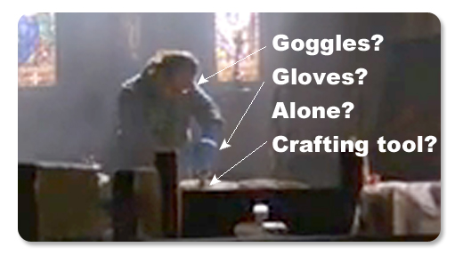 So, not to be nit-picky about the Gellar rumors, but ...