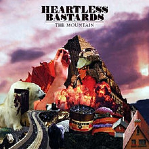 The Mountain  Heartless Bastards