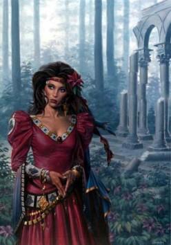 Pagan/Wiccan Gods & Goddesses: Freyja