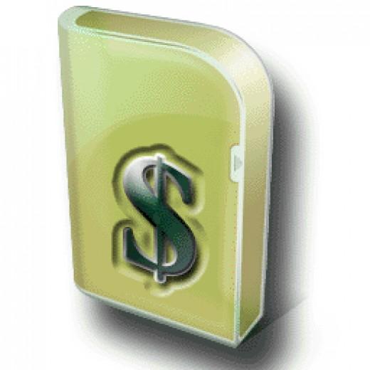 Grab a cash box & use it
