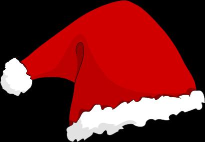 """No """"Santa"""" job for me this year!"""