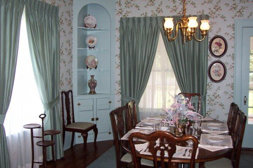 Graham's Dining Room