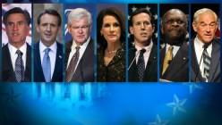 GOP Debate November 9, 2011