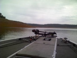 A Night Before Christmas - The Bass Fisherman's Version