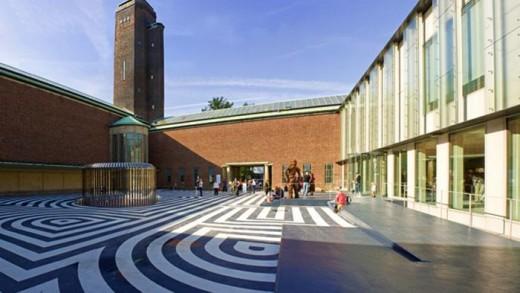Boymans van Beuningen Museum