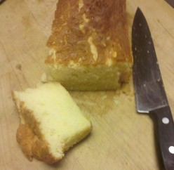 Butter Pound Cake Photo Recipe