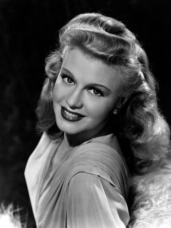 The Wonderful Ginger Rogers