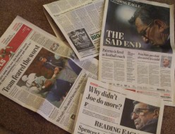 Joe Paterno Scandal Highlights Pennsylvania's Pitiful Child Protection