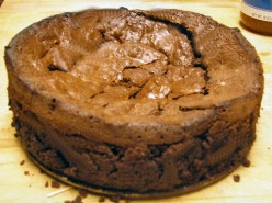 Flourless Chocolate Cake Recipe Gluten Free