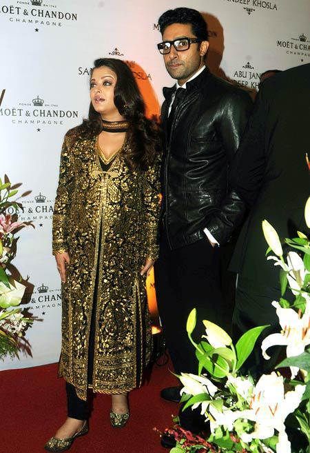 pregnant aishwarya rai with husband