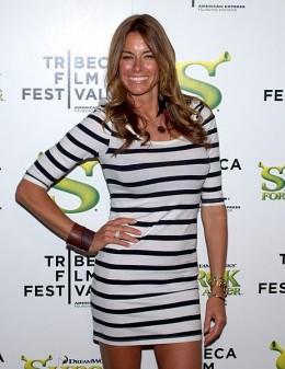 Real Housewife? Kelly Bensimon